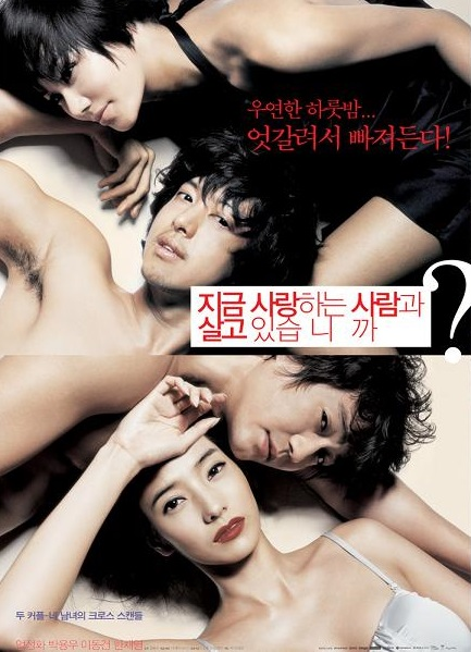 Changing Partners 2007 full movies
