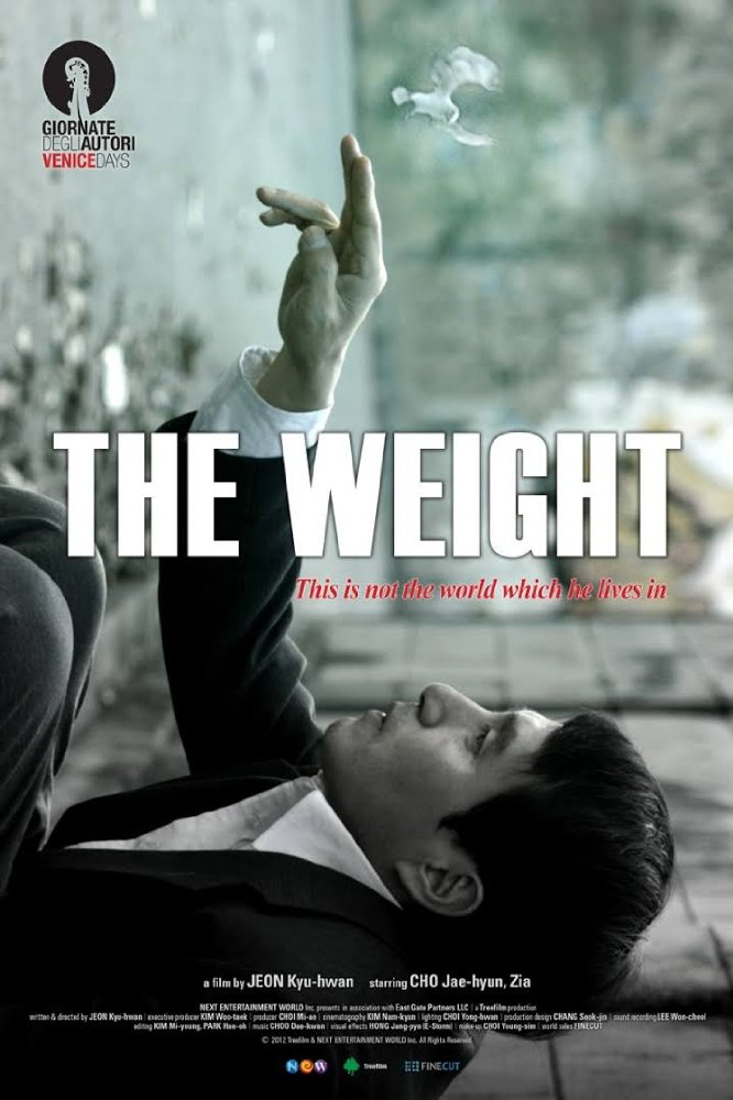 The Weight 2012 full movies free online
